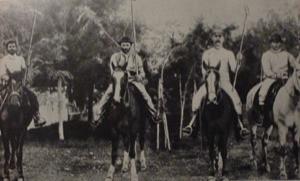 144 años de polo en la Argentina