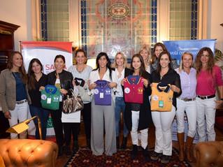 II Abierto Internacional de Polo Femenino Alto Noa