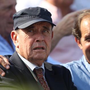 A los 92, falleció Don Luis Alberto Lalor