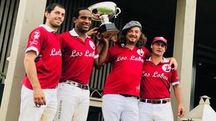 En marcha la Gold Cup de Suiza