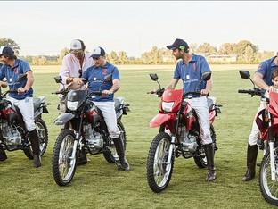 Copa America: Balanz Capital se fue en moto