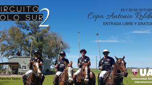 Circuito Polo Sur 2 en Rancho Taxco