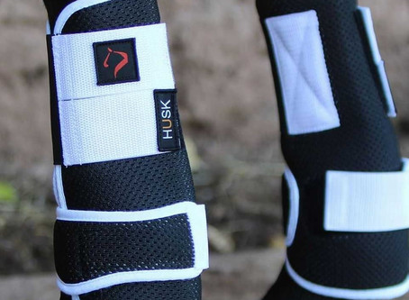 HUSK, a brand that stands for comfort and sustentability