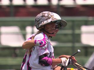 Abierto Femenino: resumen de la final en video, bicampeonato de El Overo