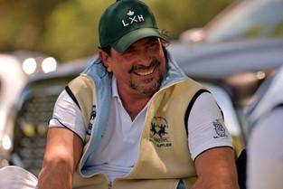 "Franck Dubarry, de Technopolo: ""Quiero dar un nivel de servicio de polo como no existe en Argentina"""