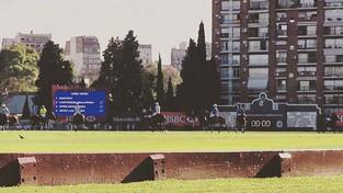 Copa Cañuelas Puesto Viejo, con final en Palermo