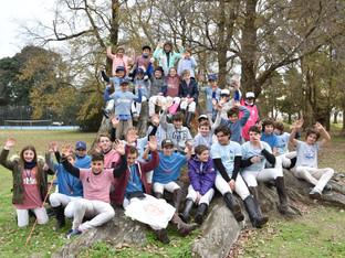 Un éxito el Torneo de Menores del Media Luna Polo Club