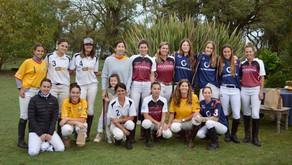 La Espadaña Ladies Cup, para las chicas de Lincoln!