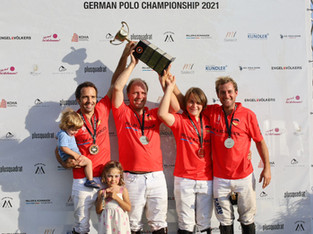 Riller & Schnauck, the best of The German High Goal Polo Championship