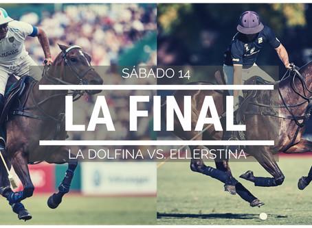 Final de Palermo 2019: Same ol' situation