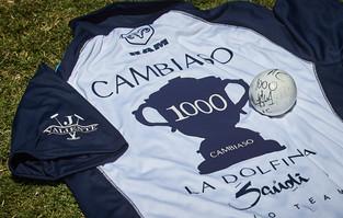 La Dolfina gana y Cambiaso marca récords