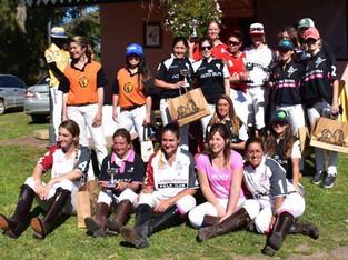 La Rusa Polo Team reinó en la Ladies Cup de La Malterina