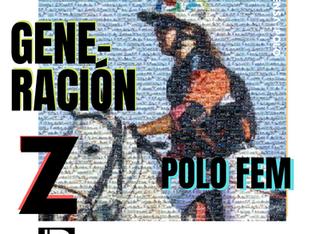 La Generación Z del polo femenino pide pista
