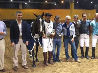 Productos Polo Argentino campeones en Nuestros Caballos