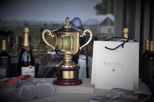 Gold Cup Suiza 2019: Bio-R campeón