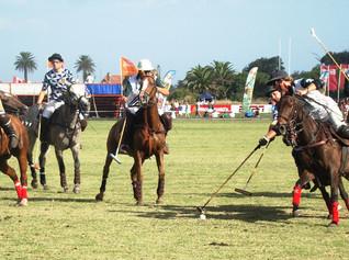 Agripina-Equestria y Premedic se adjudicaron la Copa de Bronce en MDQ