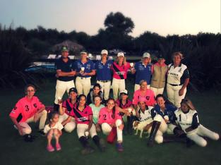 Summer Ladies Cup en Los Poleros