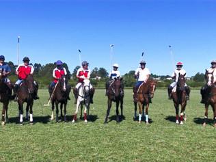 Se viene Las Lomitas Polo Tournament en Villa Elisa, Entre Rios