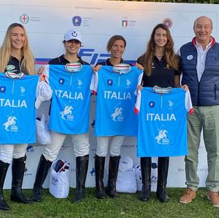El FIP Ladies European Polo Championship se larga en La Mimosa