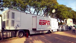 La final del Jockey irá en vivo por ESPN+