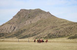 Mapa de polo en Argentina: Neuquén, polo en las puertas de la Patagonia