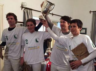 El Malambo ganó la Copa Interestancias en Ameghino