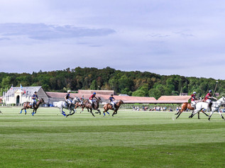 France: Latest News about Polo Rider Cup