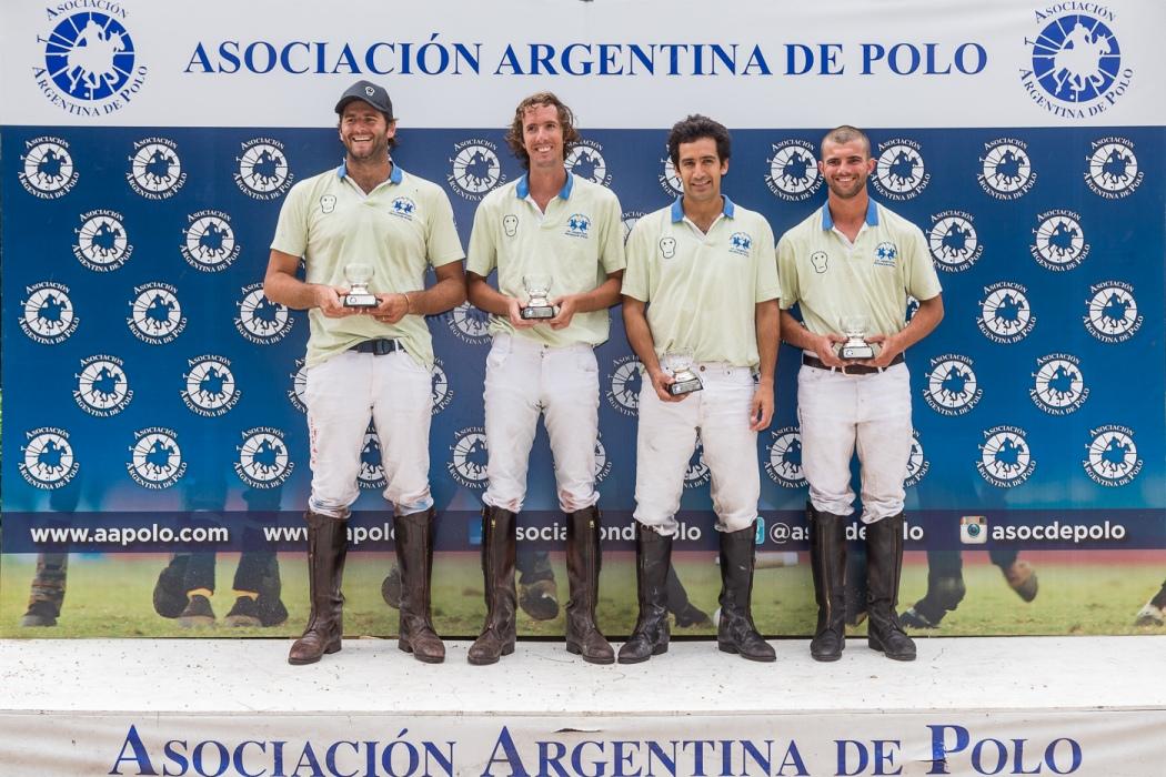 Torneo Metropolitano de Alto Handicap 2016 - Pilarchico
