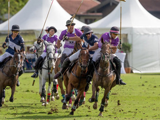 Bavaria Polo Club: Edelweiss Cup starts on Friday 30th