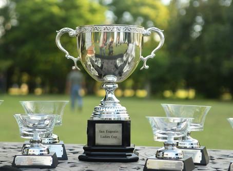Se viene la cuarta edición de la San Eugenio Ladies Cup, un clásico de otoño