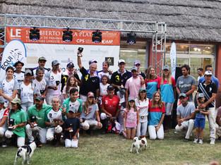 Los torneos de marzo fueron todo un éxito en La Enriqueta