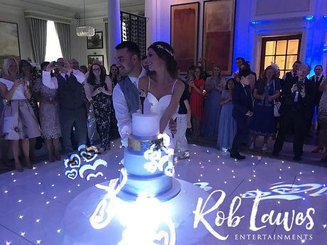 Rob Lawes Entertainments Dance Floor.jpg