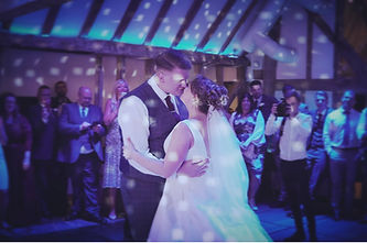 Rob Lawes Entertainments South Farm Wedd