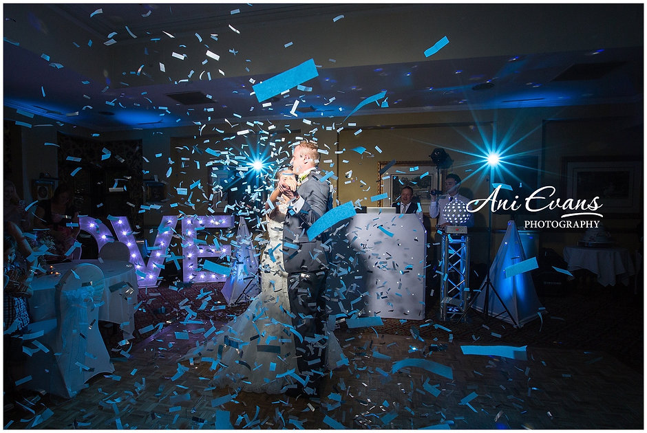 Rob Lawes Entertainments Ardencote Manor