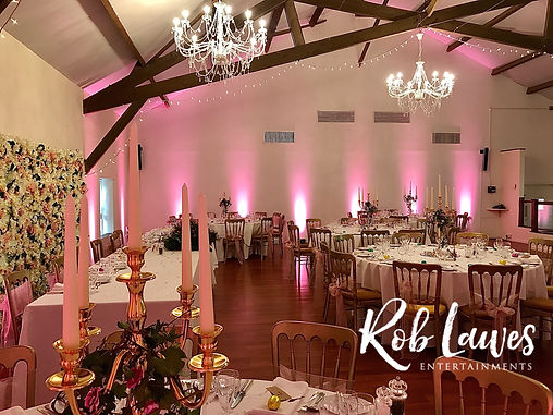 Brampton Grange Wedding Venue Rob Lawes