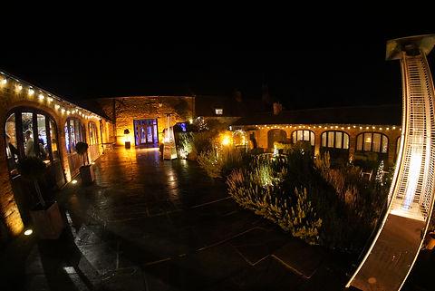Dodmoor House Rob Lawes Entertainments.J