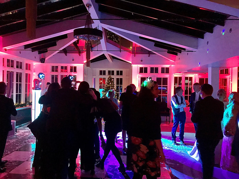 Swynford Manor Rob Lawes Entertainments