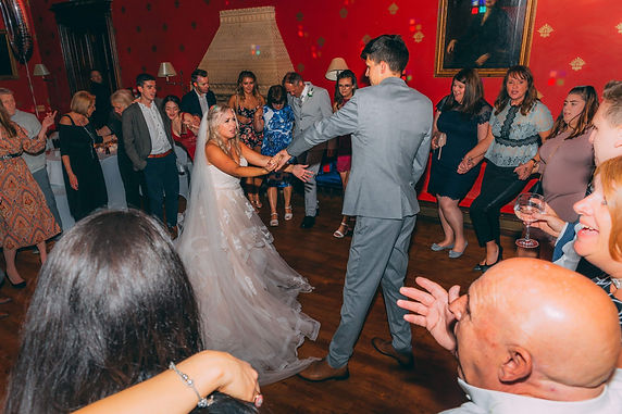Rob Lawes Entertainments Brownsover Hall