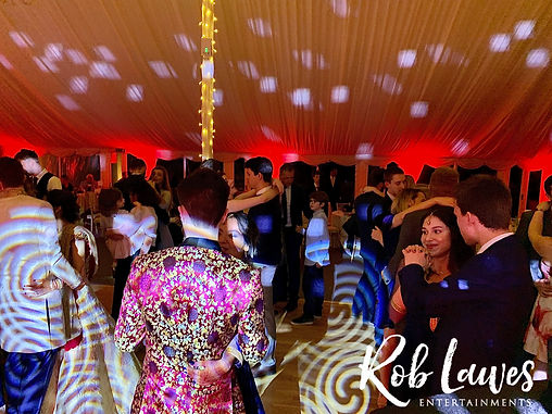 Rob Lawes Entertainments Longstowe Hall