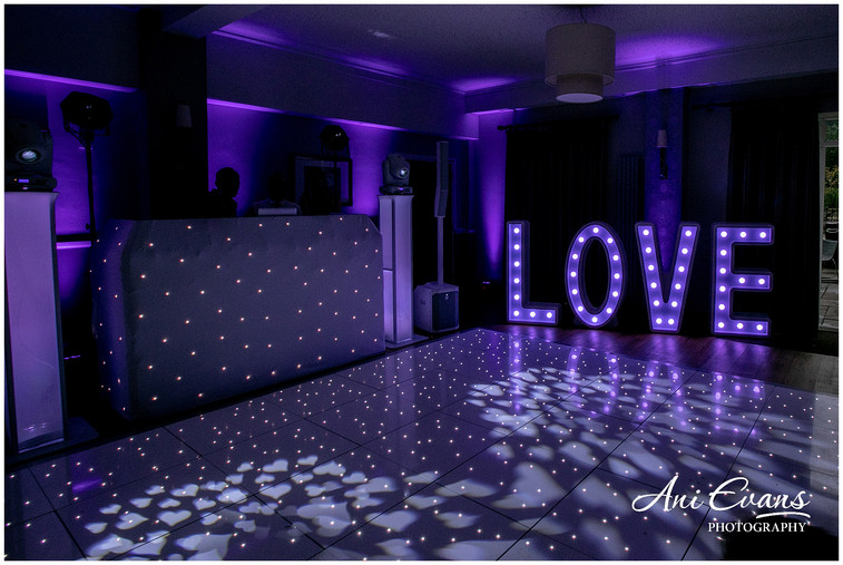 Hothorpe hall rob lawes entertainments d