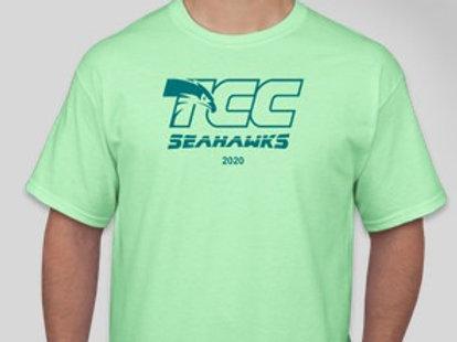 Summer Seahawks 2020 Memorabilia T-Shirt