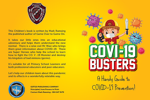 COVI 19 Busters
