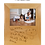 Thumbnail: 4x6 Wood Picture Frame with Large Engraving Surface