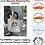 "Thumbnail: 15"" x 19"" Linen Farmer's Market ShoppingTote"