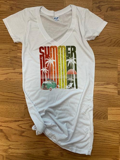 Women's SUMMER Dress/Cover Up