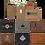 Thumbnail: Leatherette Trifold Wallet