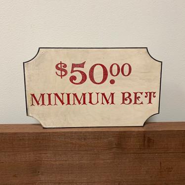 $50 minimum bet.jpg