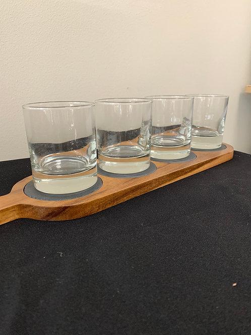 7 oz Rocks Glass - Set of 2
