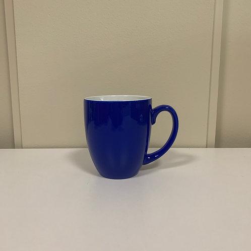 16 oz Ceramic Bistro Mugs