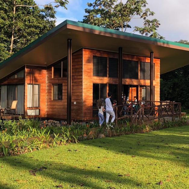 Nature Villa